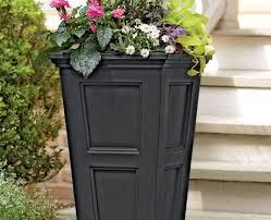 dazzle concept outdoor large planters gratifying popular indoor