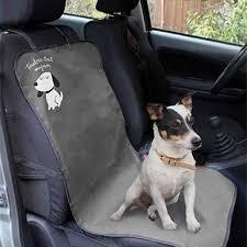 housse siege avant voiture protège siège avant pour les chiens
