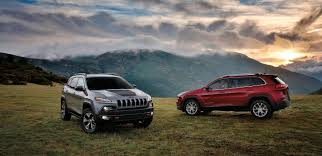sport jeep cherokee 2017 2018 jeep cherokee financing u0026 lease deals nj