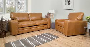Handcrafted UK Leather Sofas From Canterburys - Henley leather sofa