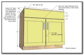 Kitchen Sink Dimensions - double kitchen sink cabinet dimensions sink and faucets home