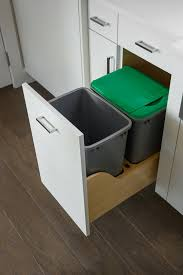 In Cabinet Trash Cans For The Kitchen Pick Your Favorite Kitchen Hgtv Smart Home 2017 Hgtv