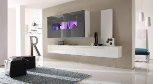 moderne wohnwand hochglanz wohnzimmerschrank modern wohnzimmer angenehm on moderne deko ideen