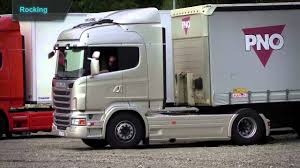 all you didn u0027t know about scania opticruise scania group