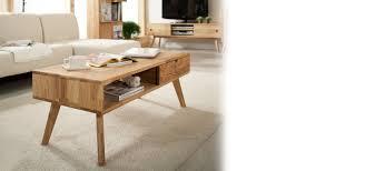 ash coffee table with drawers minho coffee table ash ruri japanese series furniture shop