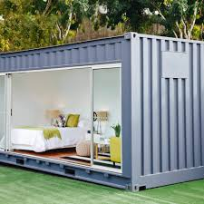 backyard storage container home outdoor decoration