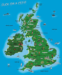 Ireland On Map Maps Update 10001256 Tourist Map Ireland U2013 Ireland Maps Free And