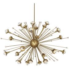 Oly Pipa Bowl Chandelier by Dining Room Lighting Ideas Sputnik Chandelier Chandeliers And
