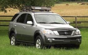 used 2003 kia sorento for sale pricing u0026 features edmunds