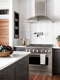 joanna gaines farmhouse kitchen with cabinets best fixer kitchen designs from joanna gaines