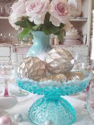 home interior shop white and silver christmas decor mexican