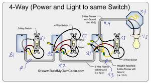 4 way telecaster wiring diagram 4 wiring diagrams collection