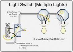 ceiling fan light kit wiring diagram maintenance pinterest