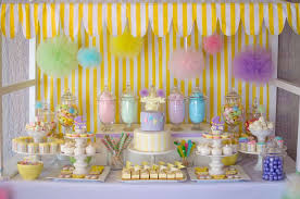 yellow baby shower ideas pastel baby shower ideas baby ideas