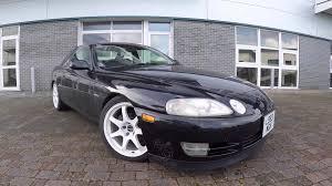 lexus soarer v8 for sale my new car goodbye porsche cayenne hello toyota soarer