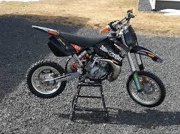 ktm 65 sx 65 cm 2007 valtimo motorcycle nettimoto