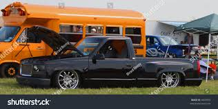 jeep pickup 90s 90s model gmc lowrider pickup stock photo 4607659 shutterstock