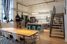 innovative industrial kitchen design on interior design plan with collection in industrial kitchen design related to house renovation ideas with modern industrial style kitchen design innovative