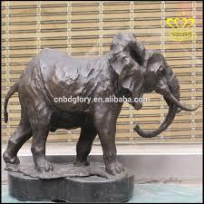 Elephant Statue Large Copper Elephant Statue Large Copper Elephant Statue