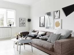 New Interior Home Designs Decorating Scandinavian Interior Design In A Beautiful Small