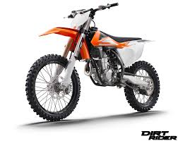 cast of motocrossed first look 2016 ktm sx f sx motocross models dirt rider magazine