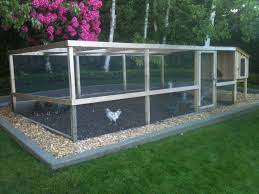 Chickens For Backyards by Best 10 Chicken Coop Garden Ideas On Pinterest Chicken Coups