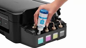 best refillable printers youtube