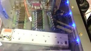 light controller diy arduino using vixen