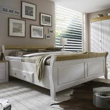 Wohnideen Schlafzimmer Bett Schlafzimmer Bett 180x200 Ecocasa Info