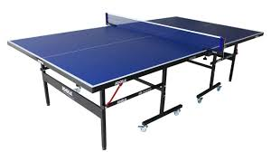 prince challenger table tennis table joola rally tl 300 table tennis table with corner ball holders and