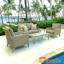 Sunbrella Patio Furniture Cushions Sunbrella Outdoor Furniture Wfud