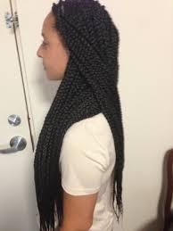 photo single braids yanyan u0027s hair