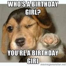 I Meme Generator - dog birthday meme ideas about birthday meme generator on