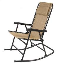 Walmart Patio Furniture Canada - chair ozark trail portable rocking chair walmart com canada