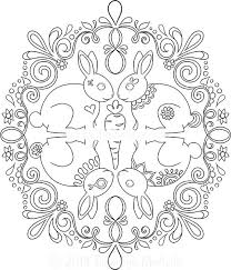 Detailed Coloring Pages Coloring Pages Nature Nature Coloring Pages Deer In Jungle Free by Detailed Coloring Pages