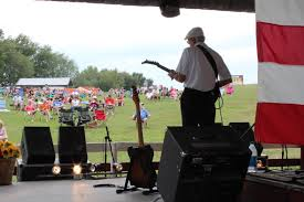 When Is Lavender In Season In Michigan by Michigan U0027s Top 10 Summer Music Festivals The Local Spins List
