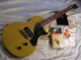 can you change pickups on a gibson lpj my les paul forum