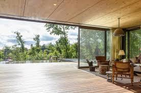 Positive Energy Home Decor by Prefabricated Positive Energy Homes By Philippe Starck And Riko