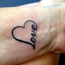 new 25 mind blowing love themed tattoo designs pictures gallery