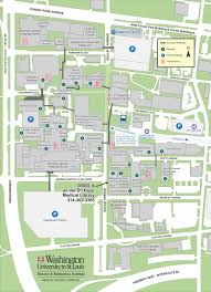 University Of Washington Map The Division Of Biology U0026 Biomedical Sciences