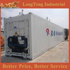 used refrigerated containers for sale used refrigerated