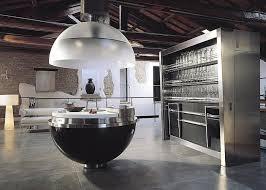 cuisine design de luxe cucina design in carbonio sferica s h e e r gatto cucine not bad