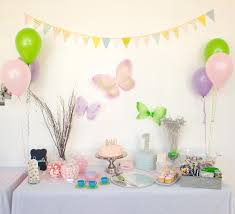 Tea Party Table by Fairy Tea Party Little Lovage Club