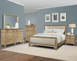 Klaussner Furniture Warranty South Bay Casual Bedroom By Klaussner In Natural W Options