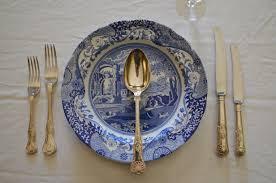 tea table setting loversiq