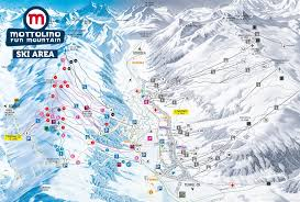 Instagram Map Search Results Mottolino Fun Mountain