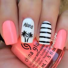 best 25 palm tree nail art ideas on pinterest tree nails palm