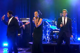 nj wedding band best live wedding band nyc around town entertainment