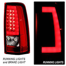 e38 euro tail lights amazon com spyder auto bmw e38 7 series red clear crystal tail