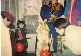 Baby Bop Halloween Costume Roast Halloween Edition U2013 Mia Mercado